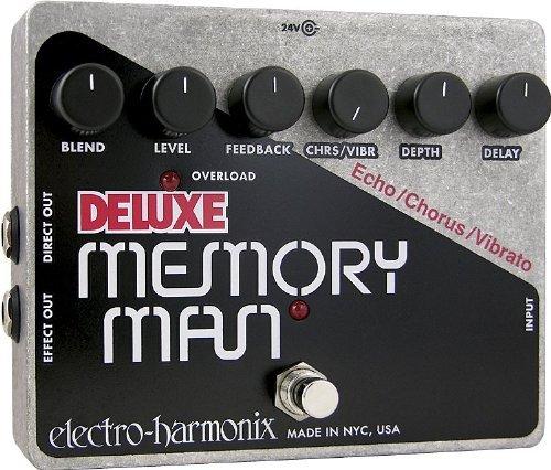 Electro-Harmonix Deluxe Memory man  『並行輸入品』 B008AV179O