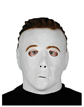 Halloween Michael Myers Style 1 Full Adult Mask (máscara/careta)