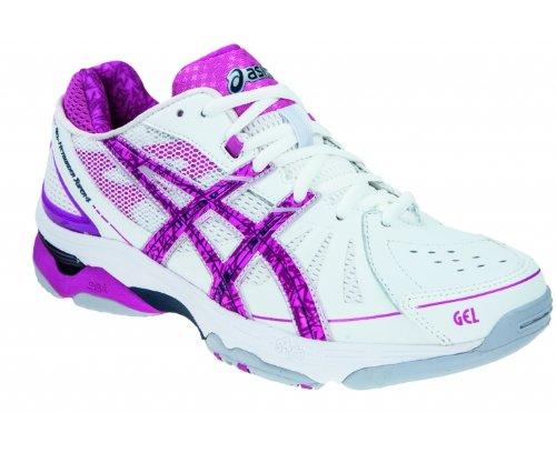 ASICS Gel-Netburner Super 4 Women's Zapatilla De Baloncesto Rosa