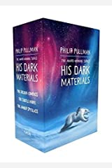 His Dark Materials Trilogy: The Golden Compass / The Subtle Knife / The Amber Spyglass Paperback