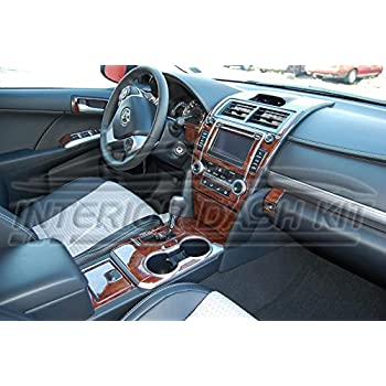 toyota 4runner 4 runner 4wd sr5 interior burl wood dash trim kit set 1999 2000 2001. Black Bedroom Furniture Sets. Home Design Ideas