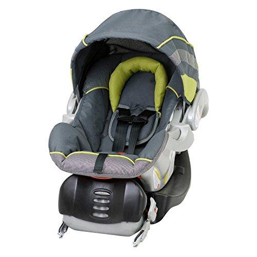 Baby-Trend-Flex-Loc-Infant-Car-Seat-Carbon