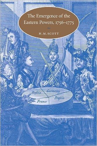 Como Descargar En Elitetorrent The Emergence Of The Eastern Powers, 1756-1775 Infantiles PDF