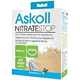 Askoll Nitrate Stop Résine anti-nitrates pour aquariums