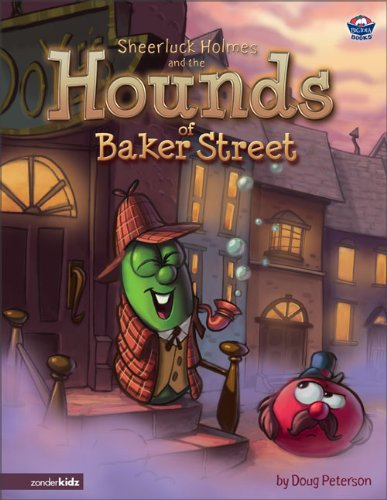 Download Sheerluck Holmes and the Hounds of Baker Street (Big Idea Books) ebook