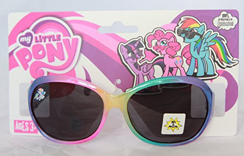 My Little Pony Girls Sunglasses 100% UV - My Pony Little Sunglasses