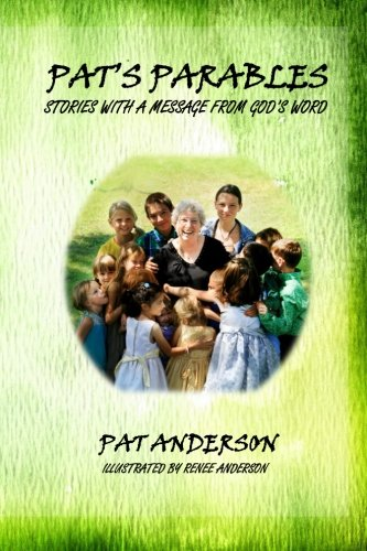 Download Pat's Parables: Stories with a Message PDF