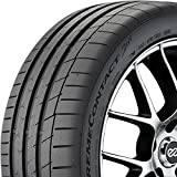 Continental ExtremeContact Sport Performance Radial Tire - 205/55ZR16 91W