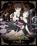 Animation - Unbreakable Machine-Doll (Machine Doll Wa Kizutsukanai) Vol.1 (DVD+CD) [Japan DVD] ZMBZ-8991