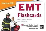 McGraw-Hill's EMT Flashcards (A & L Allied Health)