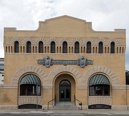 Waco, TX - Photo - The Dr Pepper Museum in Waco, Texas - Carol - Waco Dr