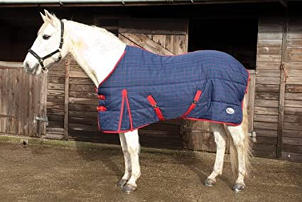 Rhinegold Orlando Stable Quilt Horse Rug