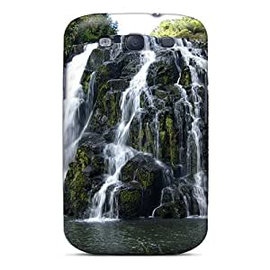 New Arrival Cascade BUfEfeH1330OOHIG Case Cover/ S3 Galaxy Case by Maris's Diary