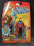 X-Men The Uncanny Gambit by Toy Biz