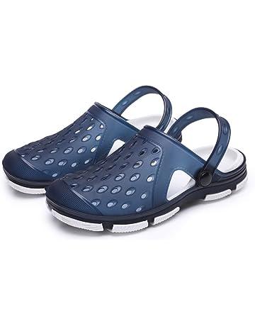 Chancla De Playa Piscina Sanitarios para Hombre Sandalia Mujer 2019 Verano Zapatillas Chanclas Antideslizante Sandalias Verano