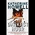 The Darkest Hour: An Ella Marconi Novel 2 (Detective Ella Marconi)