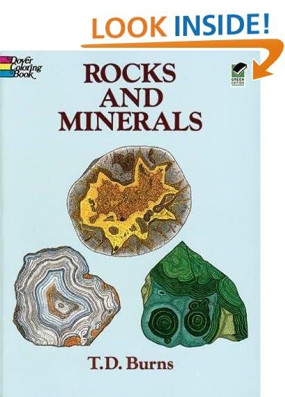 Science Coloring Book : Earth science coloring book: amazon.com