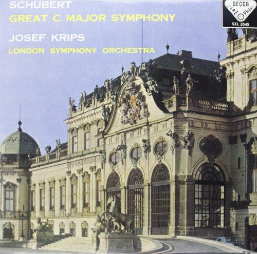 JOSEF / LONDON SYMPHONY ORCHESTRA KRIPS - Symphony 9 (180 Gram Vinyl)