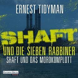 Shaft und die sieben Rabbiner / Shaft und das Mordkomplott