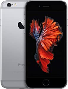 Original AppleiPhone Compatible Apple iPhone 6s -16GB - Gray iOS 4.7