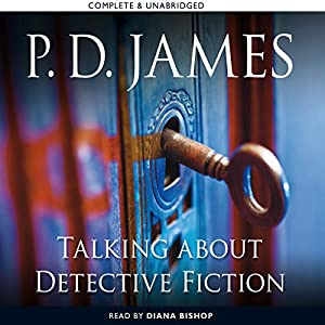 Talking About Detective Fiction Audiobook