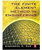 The Finite Element Method In Engineering, 5/E Pb