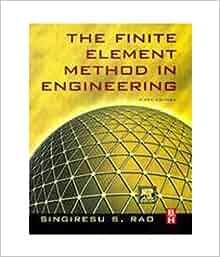 finite element method book pdf