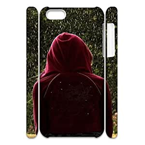 MEIMEIiphone 6 4.7 inch Case 3D, Lonely Girl Rainy Day Case for iphone 6 4.7 inch white lmiphone 6 4.7 inch17252MEIMEI