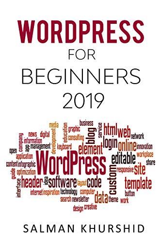 (Wordpress For Beginners 2019)