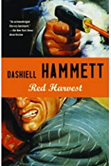Red Harvest (The Continental Op Book 1) Kindle Edition