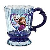 Disney Frozen Elsa & Anna Glitter Cup