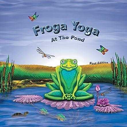Froga Yoga