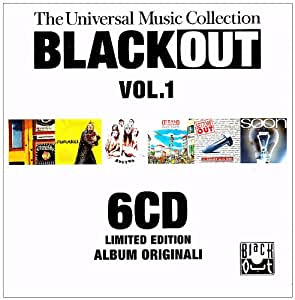 Vol. 1-Blackout