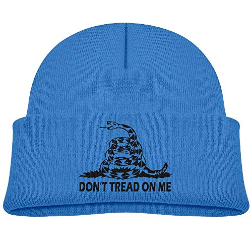 - Don't Tread On Me Beanie Hats Toddler