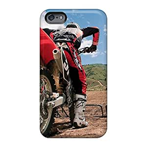 Apple Iphone 6s HGK3083kUKV Provide Private Custom Lifelike Motocross Skin Durable Cell-phone Hard Covers -DeanHubley