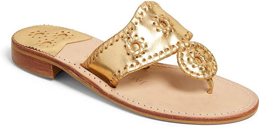 Jack Rogers Women's Hamptons Sandal
