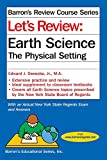 img - for Let's Review Earth Science: The Physical Setting (Let's Review Series) book / textbook / text book