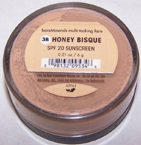 Bare Honey Escentuals - Bare Escentuals Honey Bisque