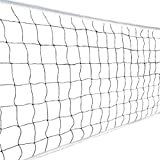 ATINUS Volleyball Net, Outdoor Sports Classic