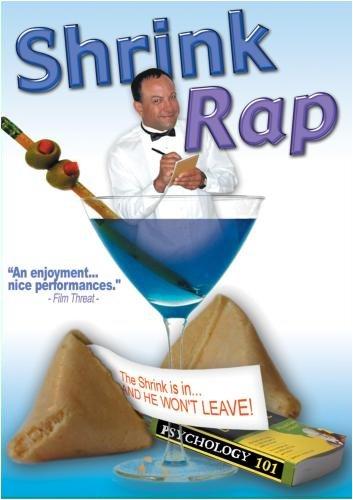 Shrink Rap (Dvd Wees Pee Playhouse)