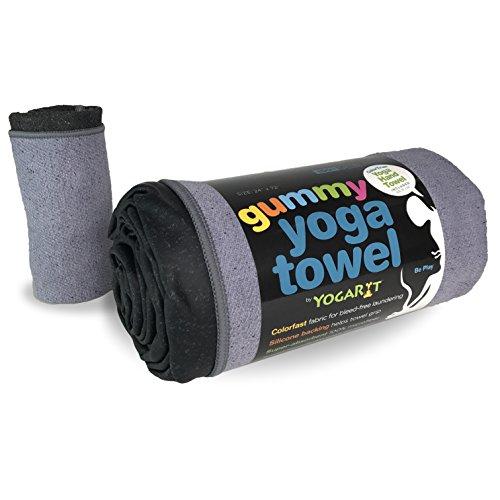 Compare Price To Yogarat Hot Yoga Towel