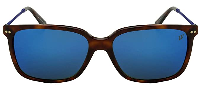 Gafas de sol Web WE0120 C56 53X (blonde havana / blu mirror ...