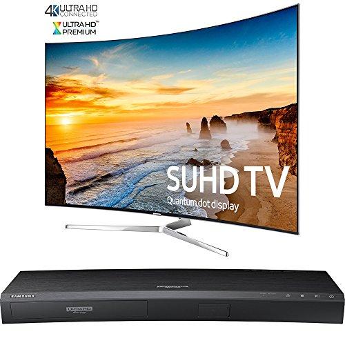 Samsung-Curved-65-Inch-2160p-Smart-4K-SUHD-LED-TV-KS9500-9-Series-UN65KS9500FXZA-with-Samsung-3D-Wi-Fi-4K-Ultra-HD-Blu-ray-Disc-Player