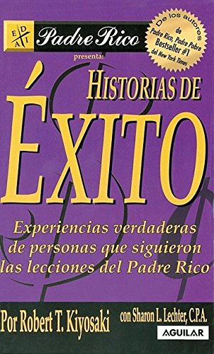Historias de Exitos / Successful Stories (Padre Rico) PDF