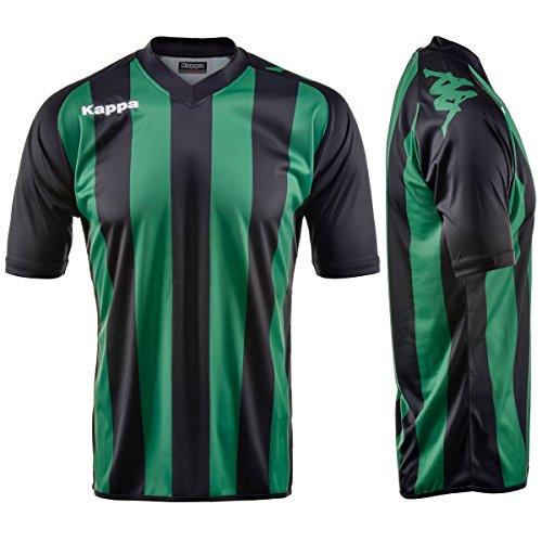 green Black Vignes Kappa4soccer Kappa Man c54AS3jRLq