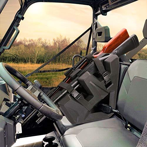 Ranger Gun Holder, kemimoto UTV Guns Holder Mount