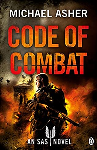 book cover of Code of Combat