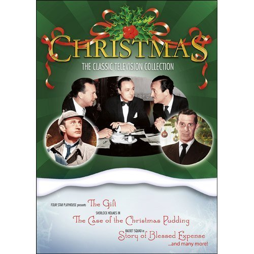 Classic TV Christmas by Echo Bridge Home Entertainment