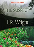 The Suspect, L. R. Wright, 1934609072