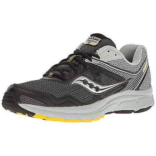 c899e99ea4e9 Saucony Men s Cohesion TR10 Trail Runners 60%OFF - appleshack.com.au